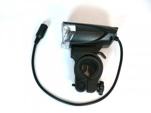 Benex200 Ebike Light