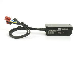 25A eZee Controllers Connectors