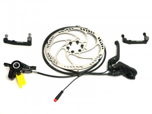 Magura MT4e Brake Kit