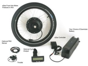eZee Front Basic Kit
