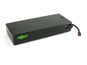 48V 17Ah Flat Battery