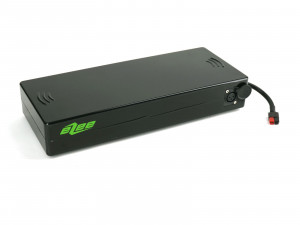 36V 20Ah eZee Flat Battery