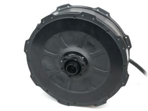 Custom Build of Grin All-Axle Hub Motor