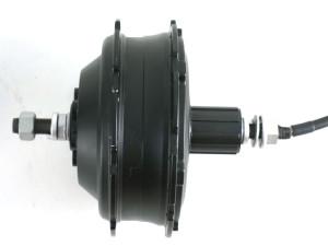 SX2 Rear Cassette Hub Motor with Helical Gears