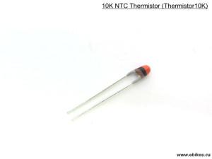 Thermistor10K