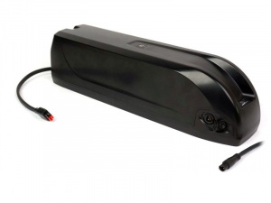 52V 14.5Ah 21700 Cell Downtube Battery