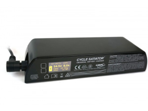 Cycle Satiator, Unversal Programmable 360 Watt Charger from Grin Tech