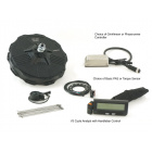Ready to Roll Kit with FH212 Direct Drive Front Hub Motor (ignore fact that rear motor shown in pic)