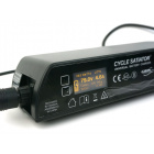 72V Satiator, Unversal Programmable 360 Watt Charger from Grin Tech