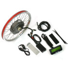 NSM Electric Conversion Kit Package for Brompton Bicycles