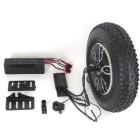 Grin's Basic (no display) Electric Wheelbarrow Kit