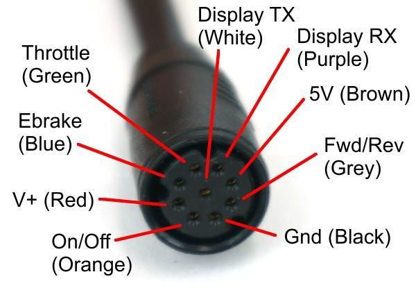 V4 Baserunner Main Plug