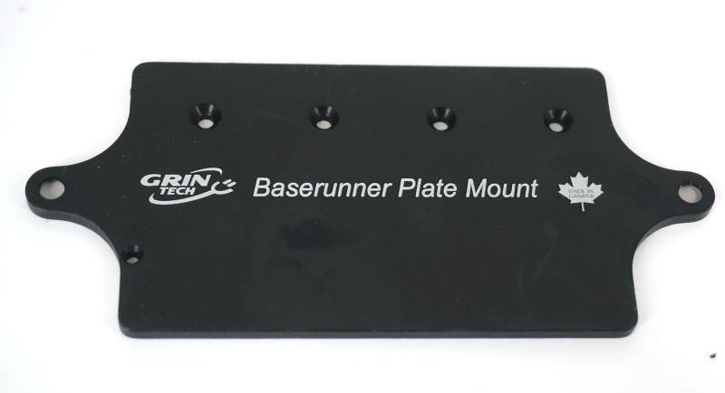 Baserunner Flange Mount