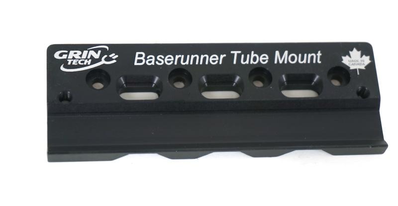 Baserunner Tube Mount