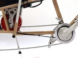 Cycle Stoker Setup