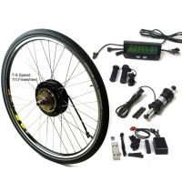 Grin Tech's Store Site for Electric Bicycle Conversion Kits