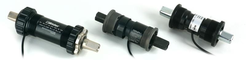 Example Bottom Bracket Torque Sensors