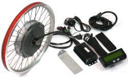 Example of SAW Hub Motor Kit