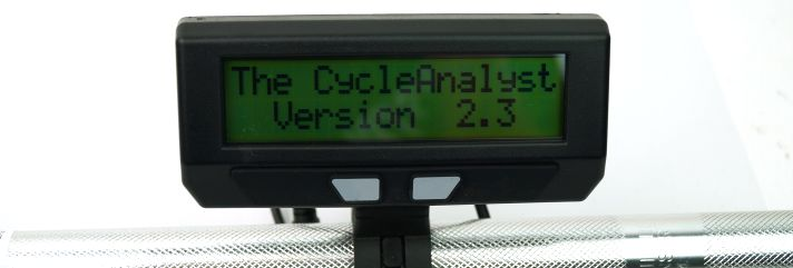 cycle analyst