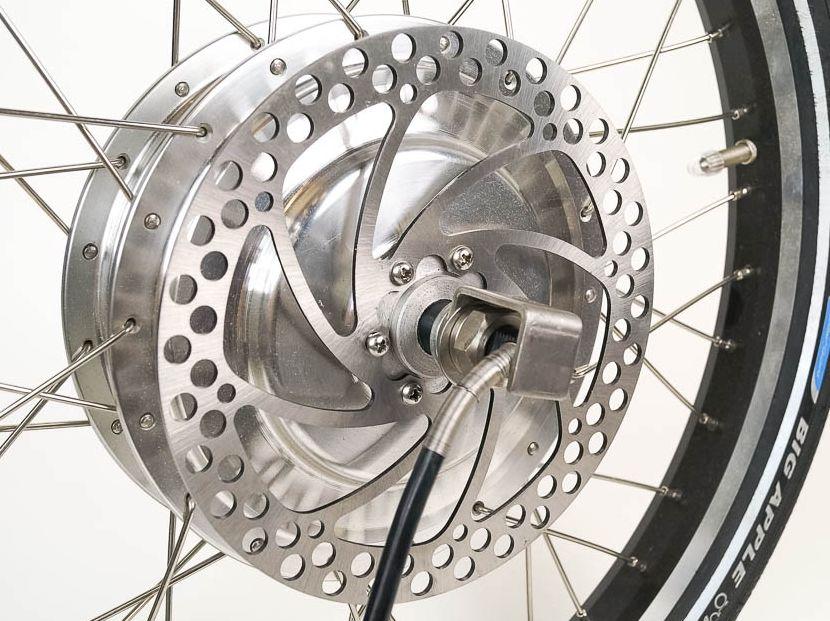 ezee disk brake