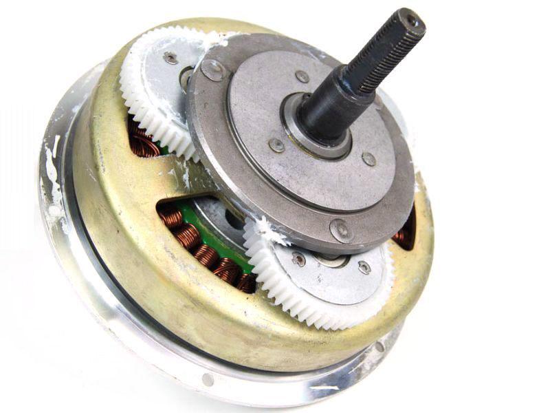 ezee gears