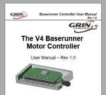 V4 Baserunner User Manual