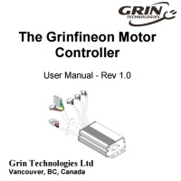 Grinfineon User Manual Thumbnail Image