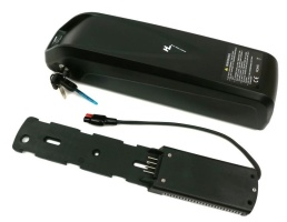 Hailong Downtube Batteries