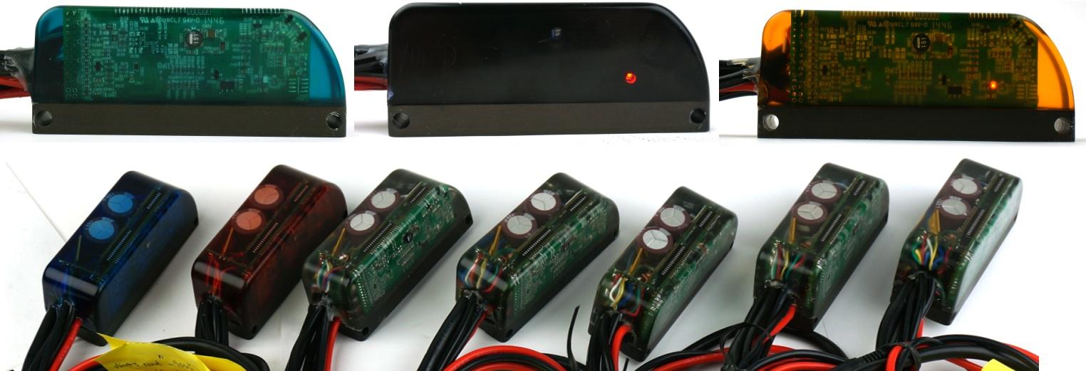 PhaseRunner Motor Controllers